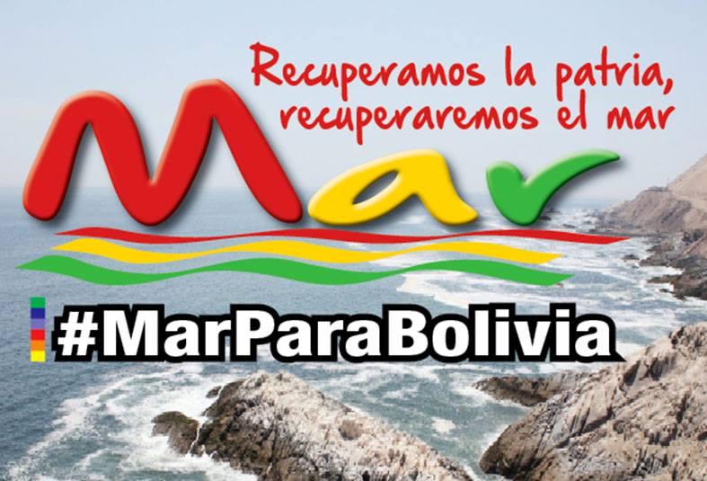 Playas de Bolivia