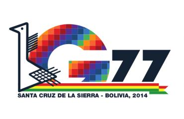 Morales pide la unión de todos los bolivianos para garantizar el éxito en la Cumbre G77