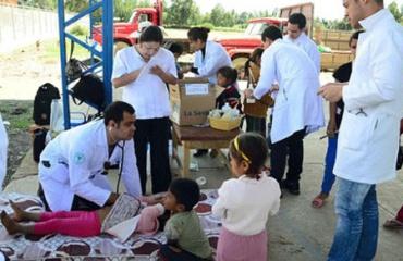 Gobierno Nacional gestionará especialización de sus médicos en Cuba
