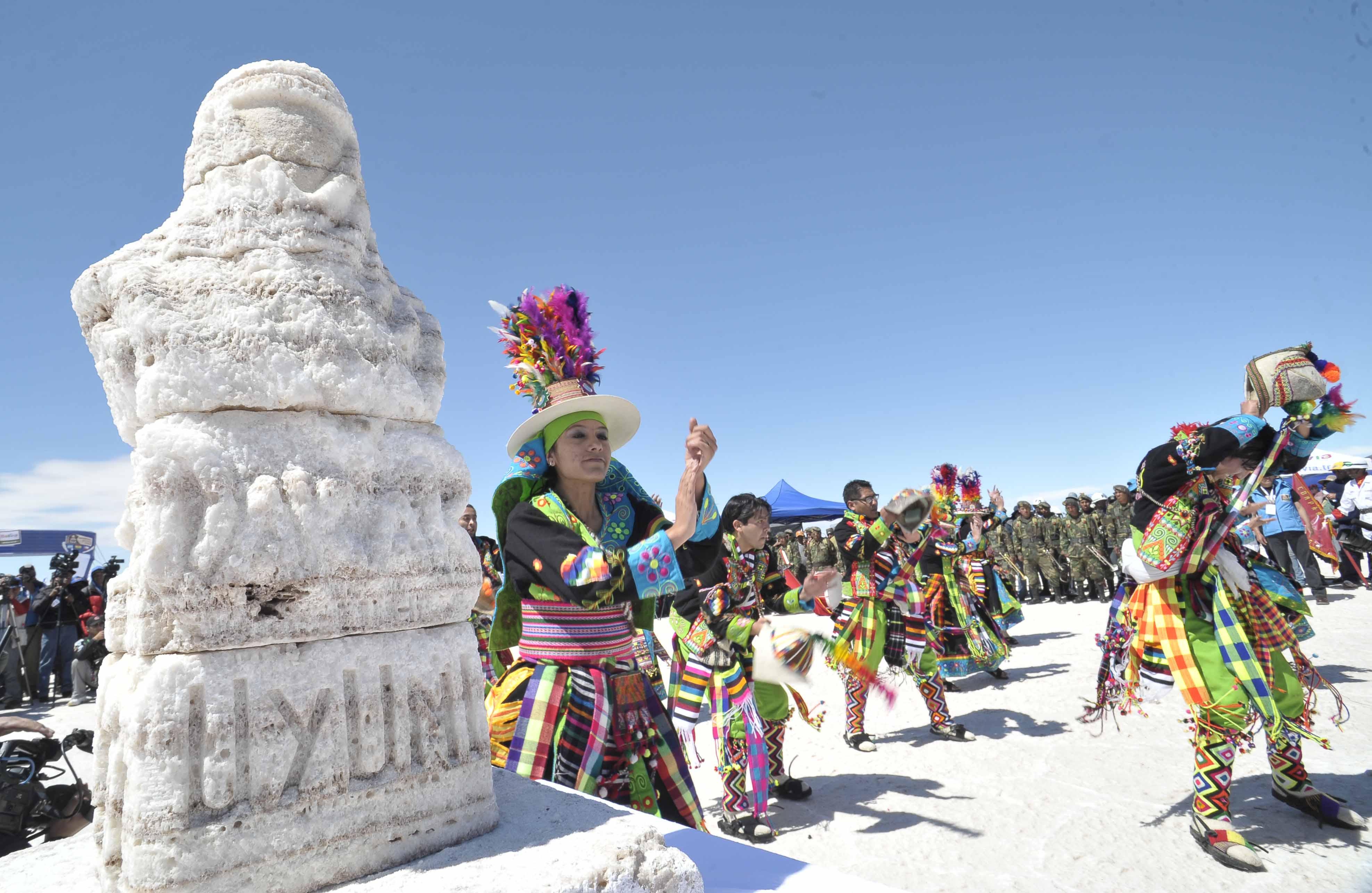 Resultado de imagen para Bolivia turismo